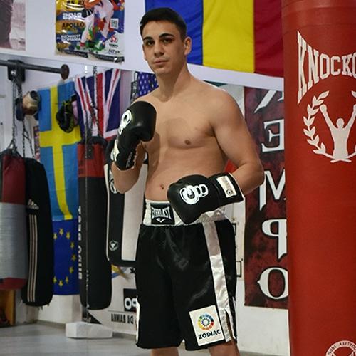 Daniel Buciuc